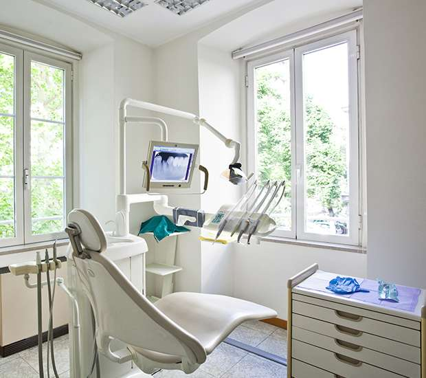 Pasadena Dental Office